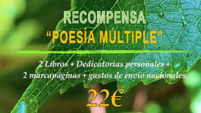 """POESIA MULTIPLE"""
