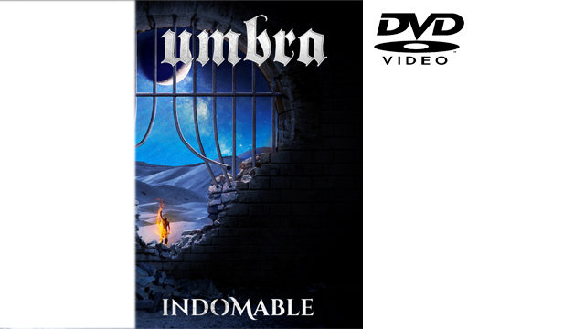 DVD Indomable digital
