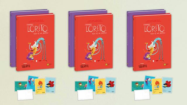 Pack triple (6 libros)