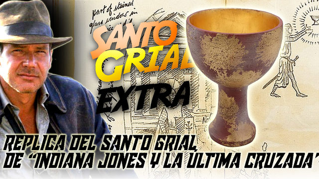 SANTO GRIAL EXTRA