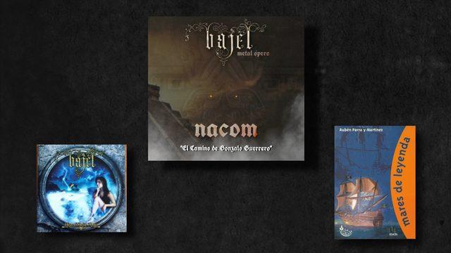 Pack Metal Ópera ( digital )