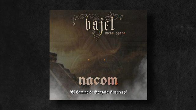 """Nuevo disco """"NACOM"""" + envío a España"""