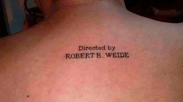 Robert Weide