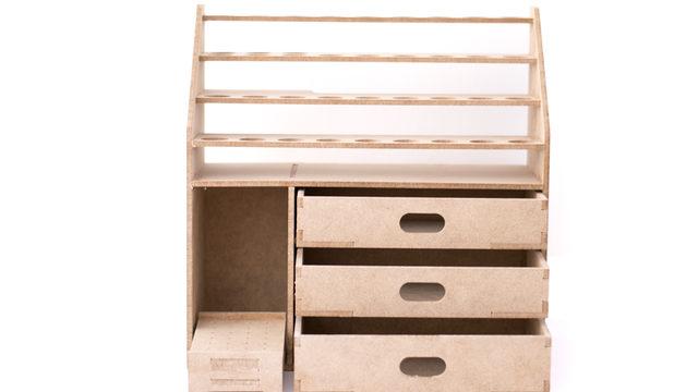 Mueble modular 03-25