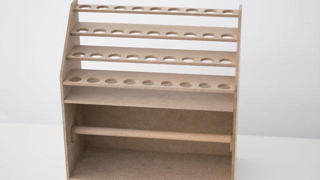 Mueble modular 04-25