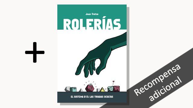 [add-on] Rolerías