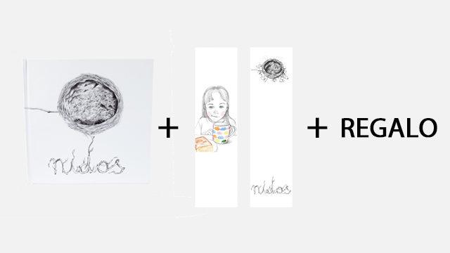Mecenas. Libro + Aportación al proyecto