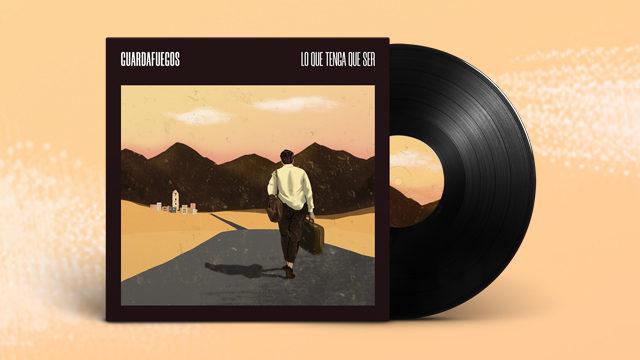 LP + descarga digital