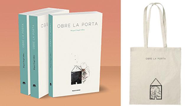 4 llibres físics + Bossa