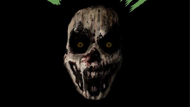Horror Community Member.