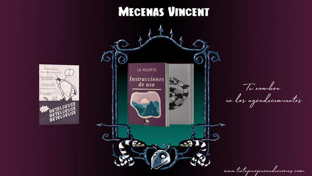 Mecenas Vincent
