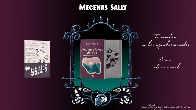 Mecenas Sally