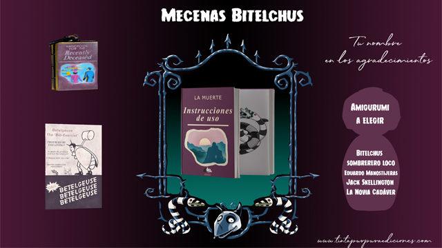 Mecenas Bitelchus