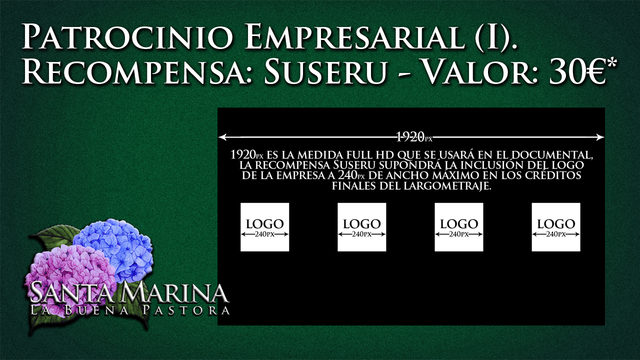 Patrocinio Empresarial (I)