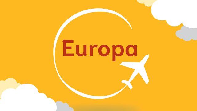 Extra envío europa