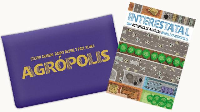 Agrópolis + Interestatal