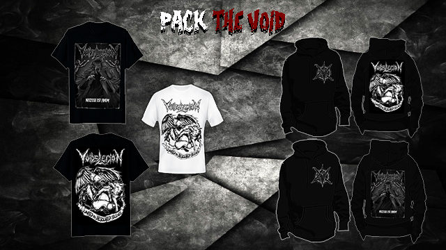 Pack 'The Void'