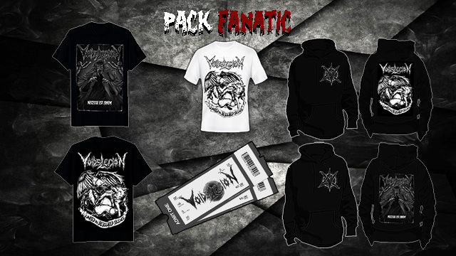 Pack 'Fanatic'