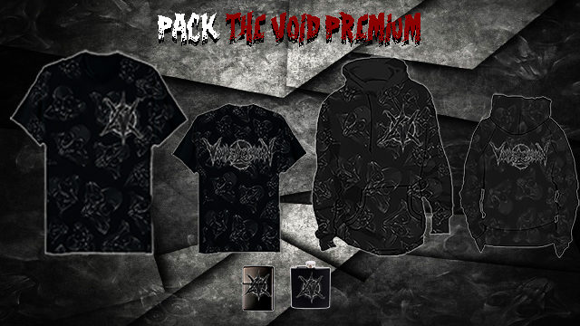 Pack 'The Void Premium'