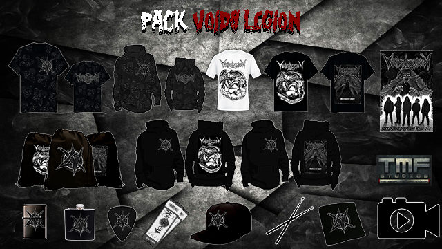 "Pack ""Voids Legion"""