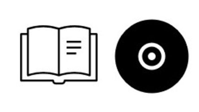 Book-Album + mention