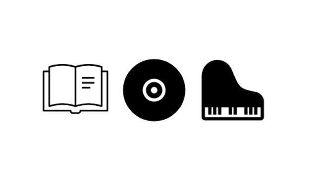 Great Patron: Book-Album + honorable mention + full recital