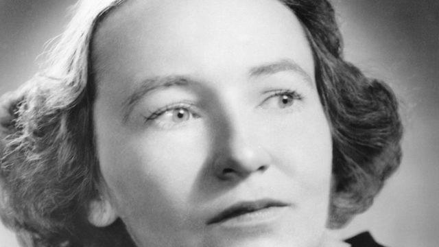 Dorothy B. Hughes (ADD-ON)