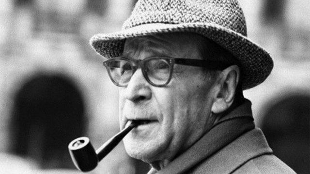 Georges Simenon (ADD-ON)