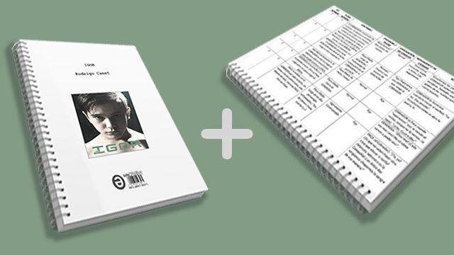 🖋️📑 Guión Literario + Técnico