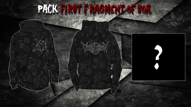 "Pack ""First Fragment of Soil"""