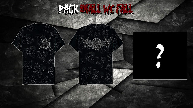 "Pack ""Shall we Fall"""
