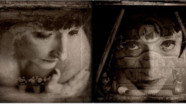 Álbum con las 42 fotos + Colección 9 imanes 6x6 cm