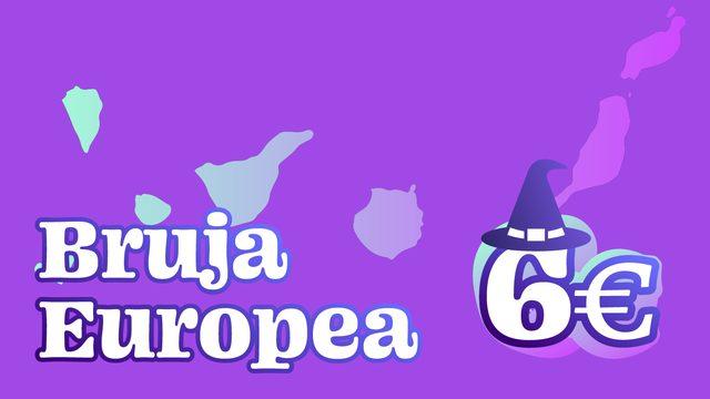 Bruja Europea