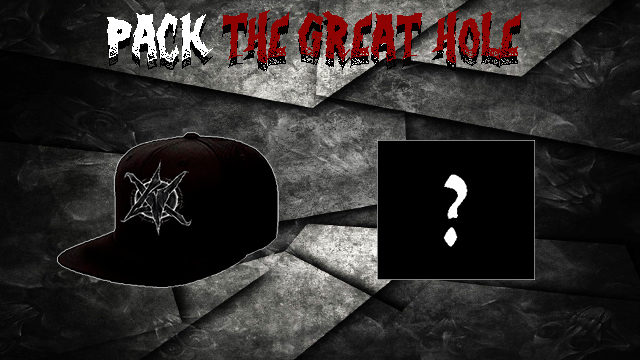 "Pack ""The Great Hole"""