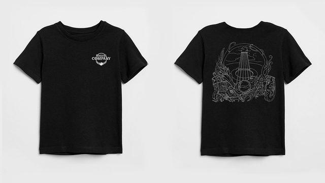 PACK | Camiseta + Disco