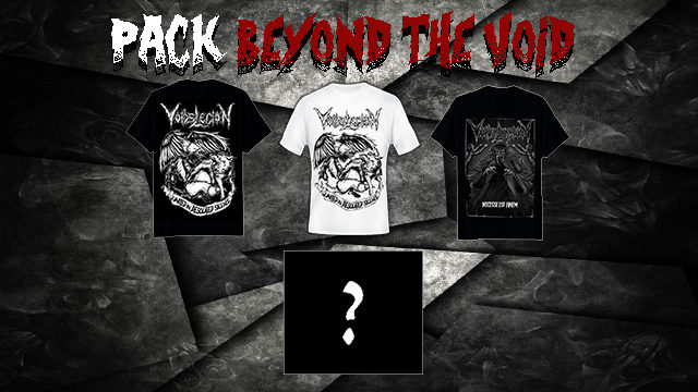 "Pack ""Beyond the Void"""