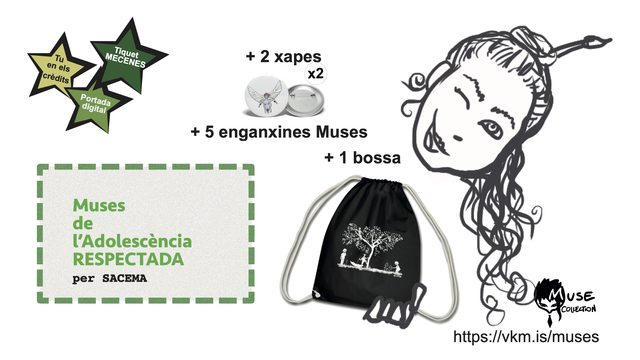 PACK MUSA FASHION