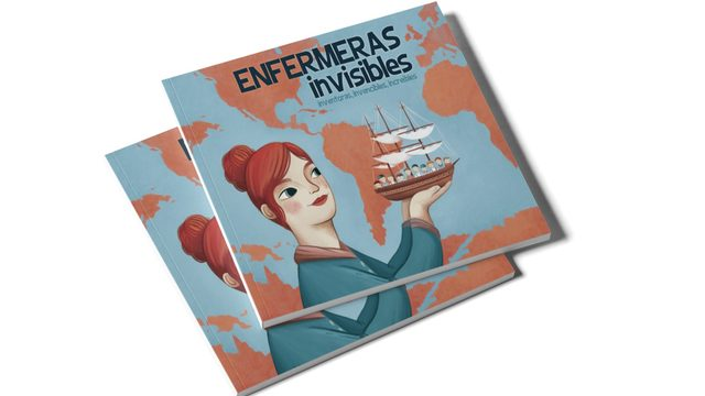 Gran pack Enfermeras invisibles
