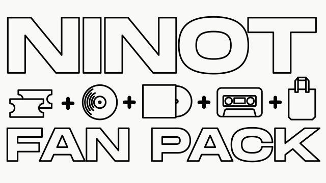 Fan Pack Ninot 💛❤️💙