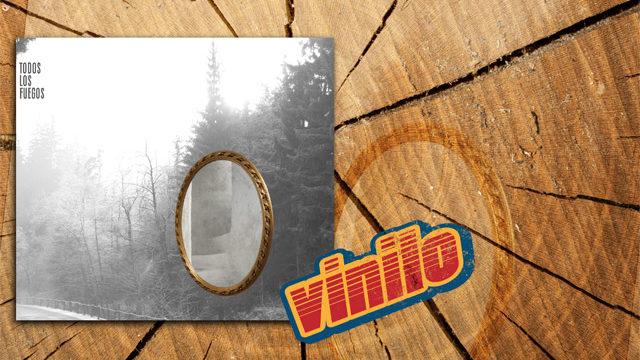 Vinilo ed. limitada a 100 unidades numeradas cubierta gatefold