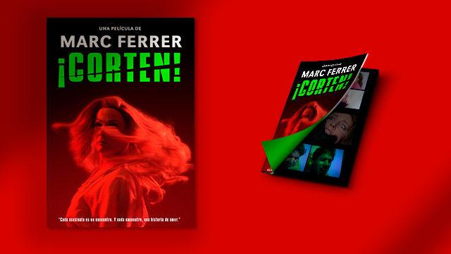 Póster y Fanzine de la película