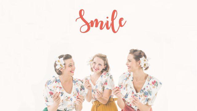 Smile +