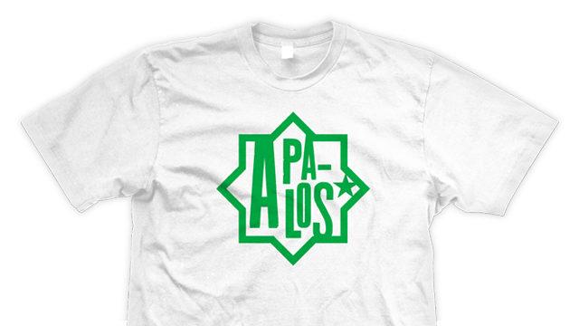 Camiseta + CD firmado + MP3