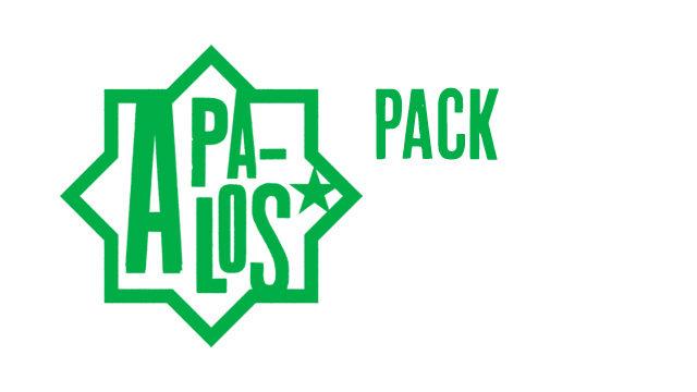 Pack A Palos