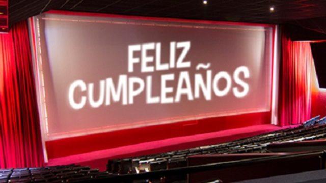 MECENAS PHENOMENALS: ¡Cumpleaños Phenomenal!