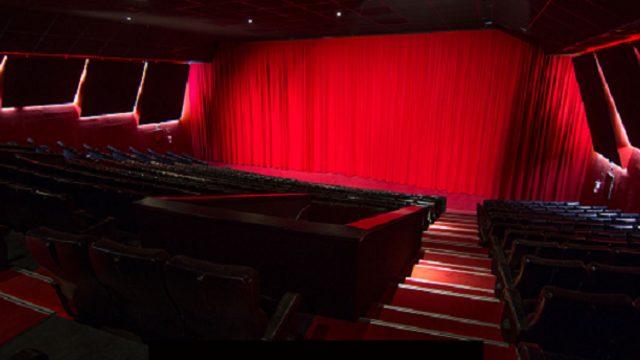 MECENAS PHENOMENALS: Tu sala de cine