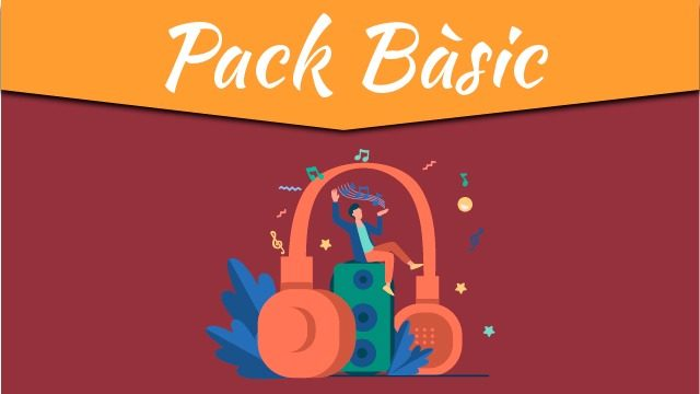 PACK BÀSIC