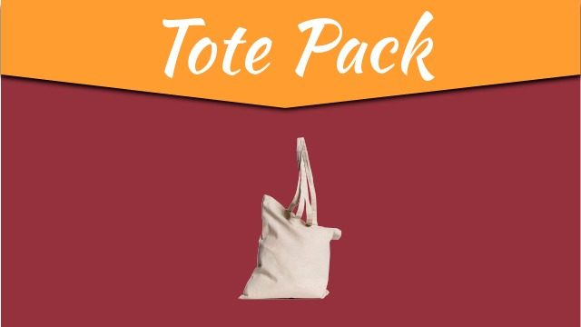 TOTE PACK