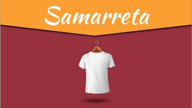SAMARRETA