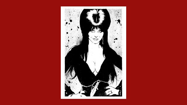 Pack Original Elvira